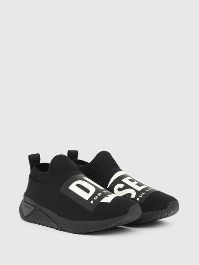 Diesel - S-KB SL III, Schwarz - Sneakers - Image 2