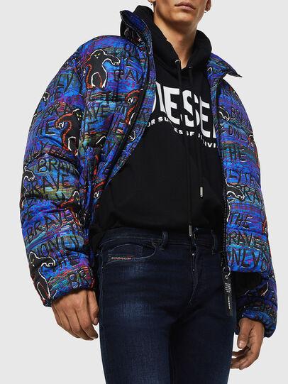 Diesel - Sleenker 083AG,  - Jeans - Image 3