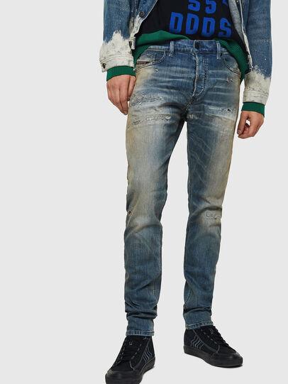 Diesel - Tepphar 084AQ, Hellblau - Jeans - Image 1