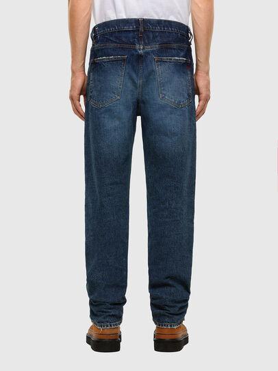 Diesel - D-Macs 0079P, Dunkelblau - Jeans - Image 2