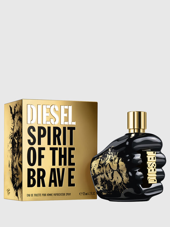 SPIRIT OF THE BRAVE 125ML,  - Only The Brave