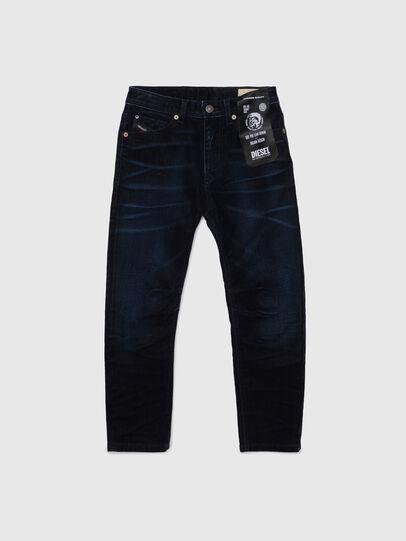 Diesel - NARROT-R-J-N, Dunkelblau - Jeans - Image 1