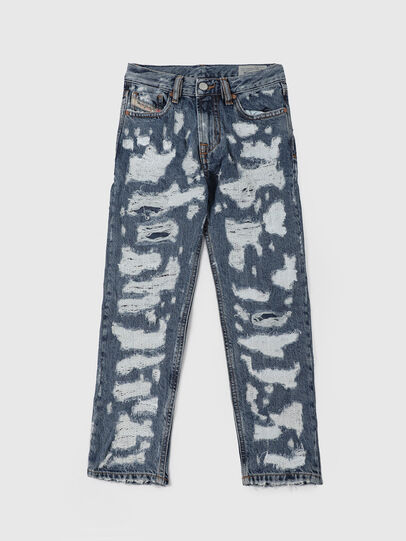 Diesel - MHARKY-J, Jeansblau - Jeans - Image 1