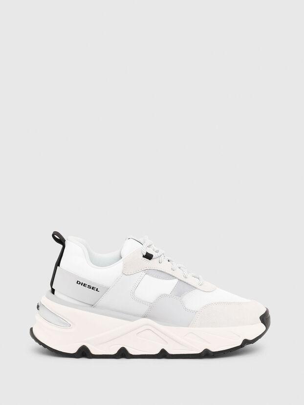 S-HERBY LOW, Weiß - Sneakers