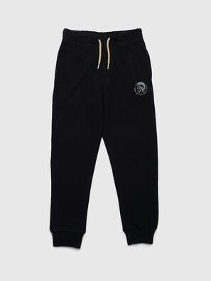 UMLB-PETER-J, Schwarz - Underwear