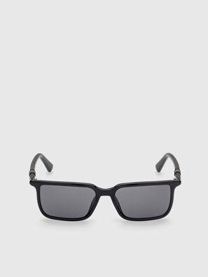 DL0331, Schwarz - Kid Brillen
