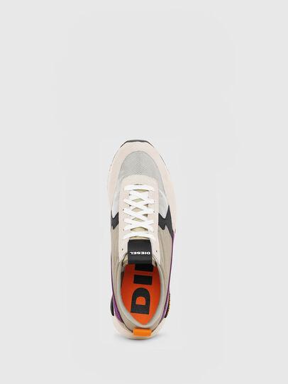 Diesel - S-KB LOW LACE II, Beige - Sneakers - Image 4
