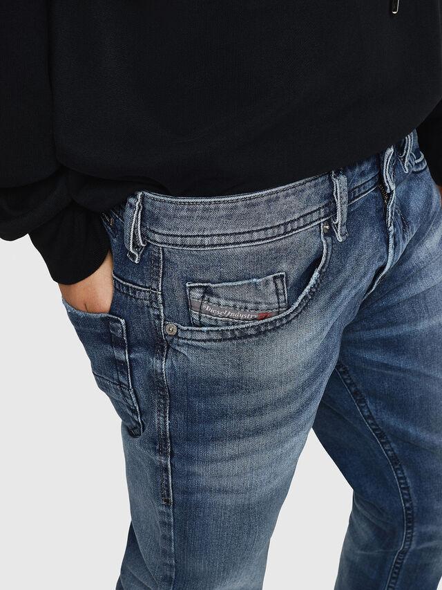 Diesel - Thommer 0853P, Hellblau - Jeans - Image 3