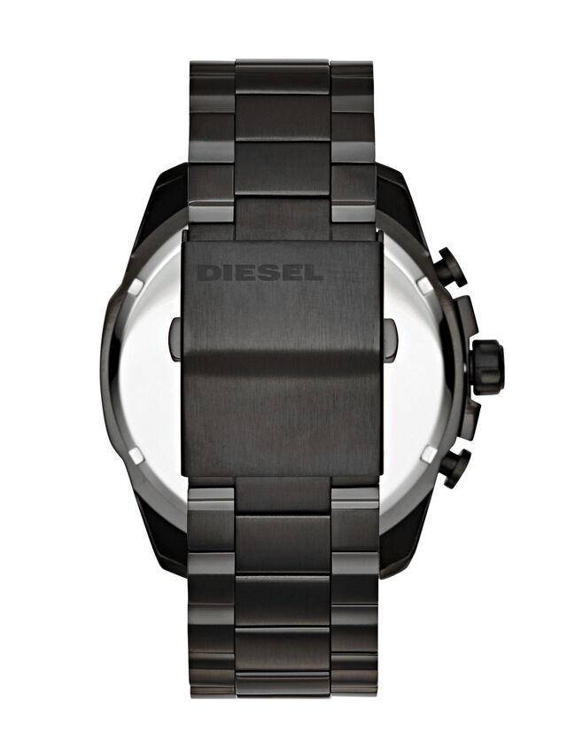 Diesel DZ4318, Bronze - Uhren - Image 3