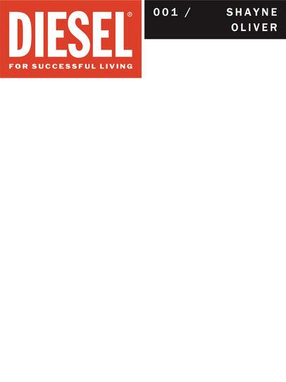 Diesel - SOSW01,  - Sweatshirts - Image 2
