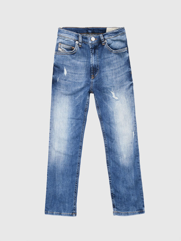 D-EETAR-J, Jeansblau - Jeans