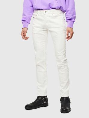 Thommer 069JU, Weiß - Jeans