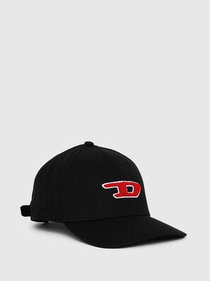 C-DIGRA, Schwarz - Hüte
