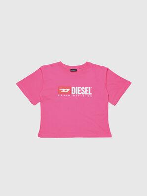 TJACKYD, Rosa - T-Shirts und Tops