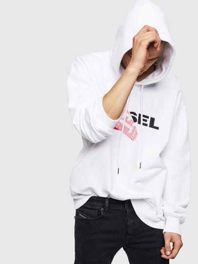 Diesel - S-ALBY,  - Sweatshirts - Image 4