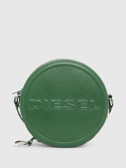 Diesel - OPHITE, Grün - Schultertaschen - Image 1