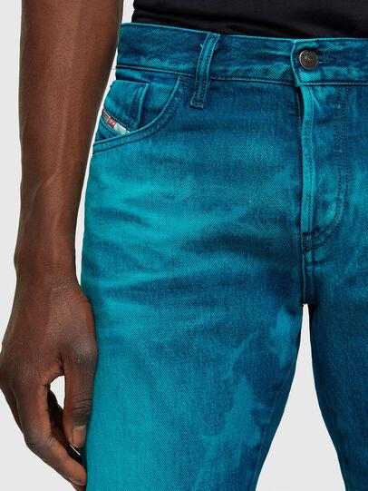 Diesel - D-Kras 009VK, Azurblau - Jeans - Image 3