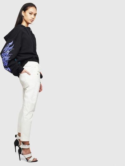 Diesel - Fayza 009AY, Weiß - Jeans - Image 6