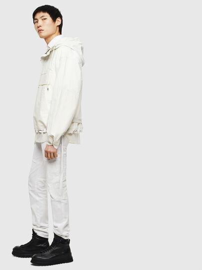 Diesel - TYPE-2016, Weiß - Jeans - Image 6