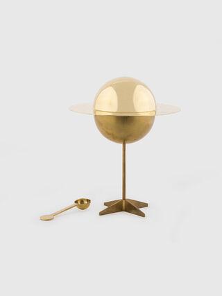 10874 COSMIC  DINER, Gold