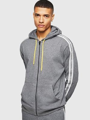 UMLT-BRANDON-Z, Grau - Sweatshirts
