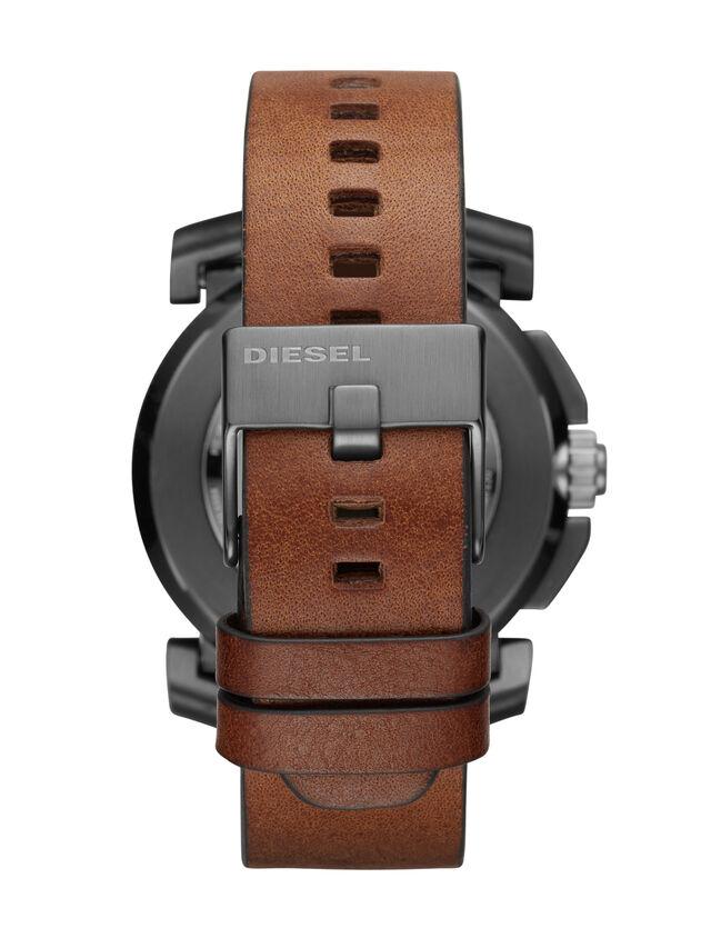 Diesel DT1003, Braun - Smartwatches - Image 3