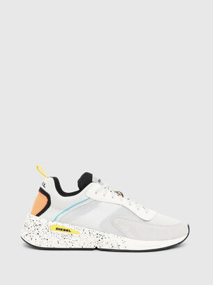 S-SERENDIPITY LOW, Weiß - Sneakers
