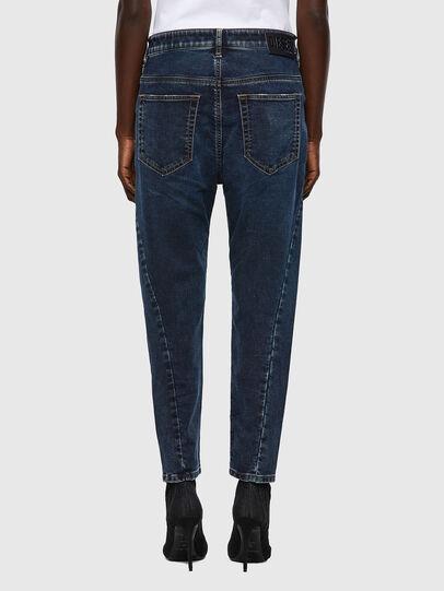 Diesel - Fayza JoggJeans® 069WZ, Dunkelblau - Jeans - Image 2