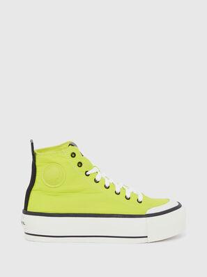 S-ASTICO MC WEDGE, Gelb - Sneakers