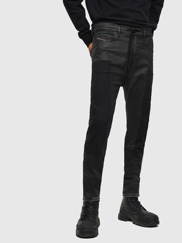 D-Vider JoggJeans 0094P, Dunkelblau - Jeans