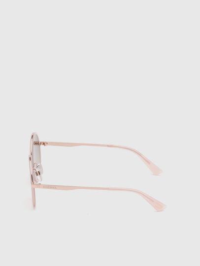 Diesel - DL0276, Gesichtspuder - Sonnenbrille - Image 3