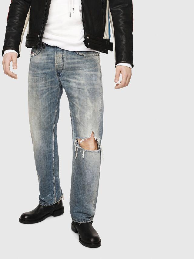 Diesel - D-Kodeck 088AP, Hellblau - Jeans - Image 1