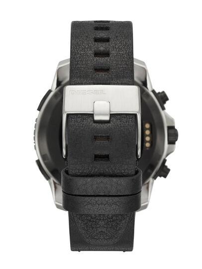 Diesel - DT2001, Schwarz - Smartwatches - Image 3