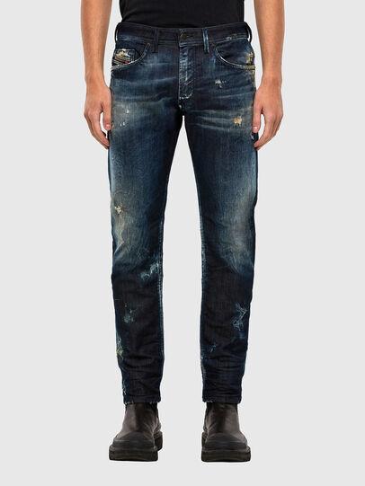 Diesel - Thommer JoggJeans® 009KI, Dunkelblau - Jeans - Image 1