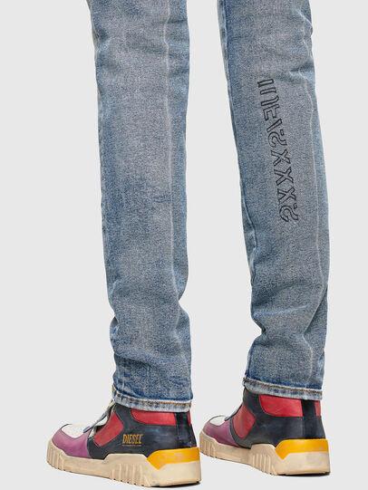 Diesel - D-Kras 009VW, Hellblau - Jeans - Image 6