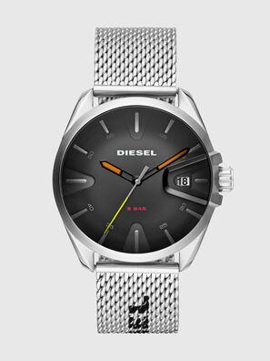 DZ1897, Silber - Uhren