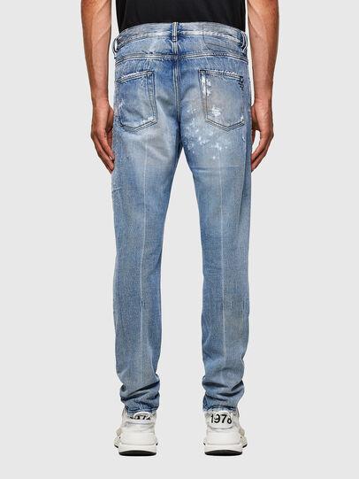 Diesel - D-Strukt 009KH, Hellblau - Jeans - Image 2