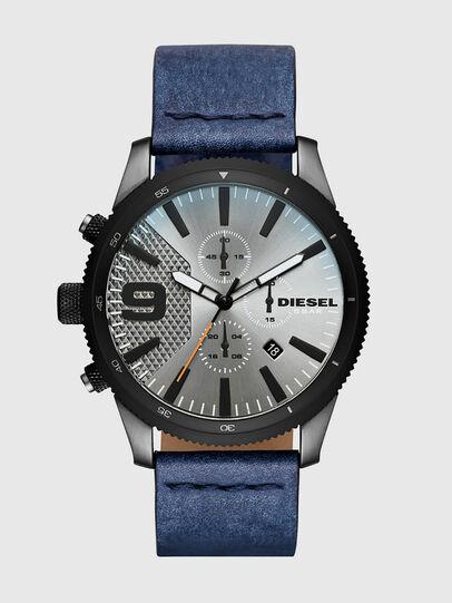 Diesel - DZ4456, Jeansblau - Uhren - Image 1