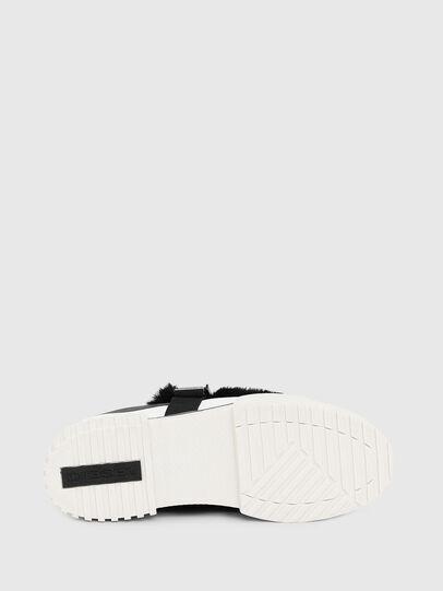 Diesel - S-MERLEY LF, Schwarz - Sneakers - Image 5