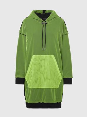 D-ADO, Grün - Kleider