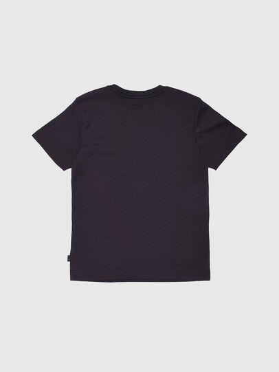 Diesel - TJUSTXH, Schwarz - T-Shirts und Tops - Image 2