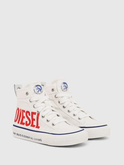 Diesel - SN MID 07 MC YO, Weiß - Schuhe - Image 2