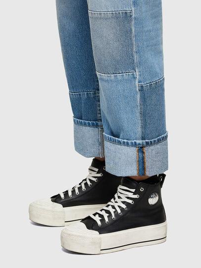 Diesel - D-Reggy 009ND, Hellblau - Jeans - Image 4