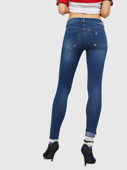 Diesel - Slandy 089AI,  - Jeans - Image 2
