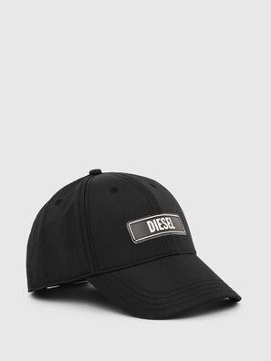 C-7ELE, Schwarz - Hüte