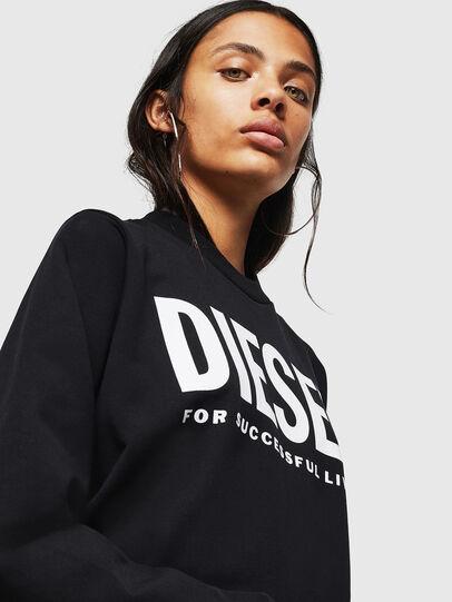 Diesel - F-ANG,  - Sweatshirts - Image 3