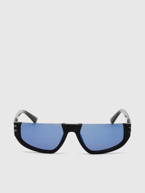 DL0315, Schwarz - Sonnenbrille