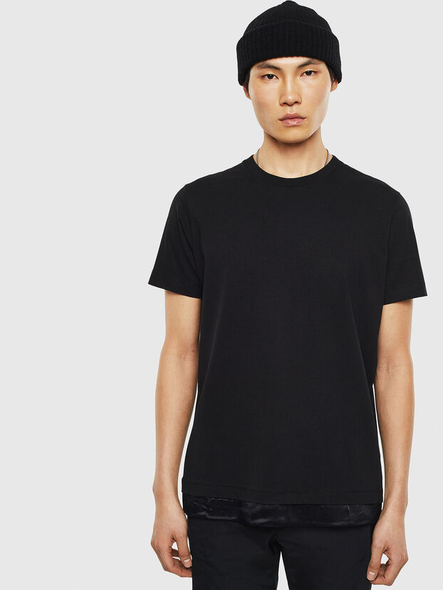 T-TEIN, Schwarz - T-Shirts