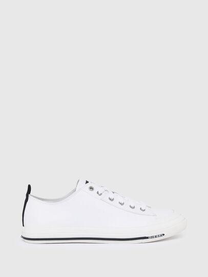 Diesel - S-ASTICO LOW CUT, Weiß - Sneakers - Image 1