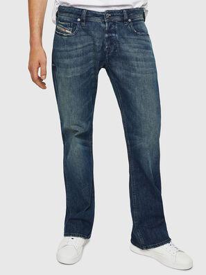 Zatiny CN025, Mittelblau - Jeans